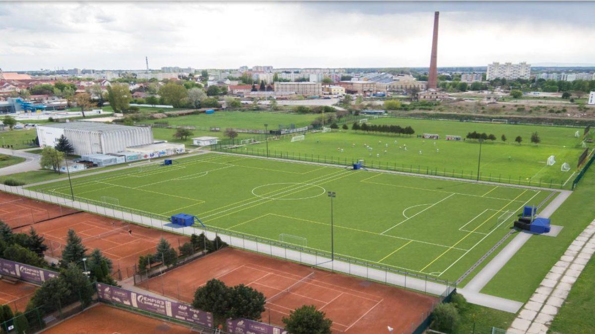 V Trnave sa nehrá len futbal. Mesto má úspešné tímy viacerých kolektívnych športov