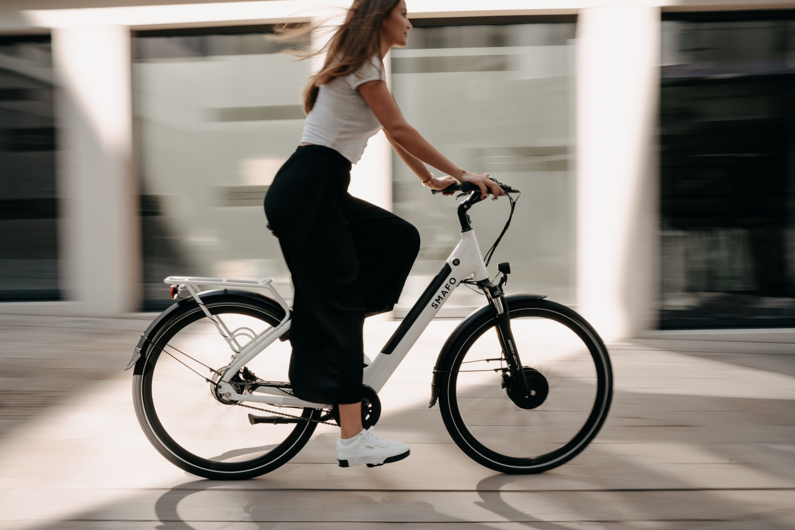 elektro bicykel