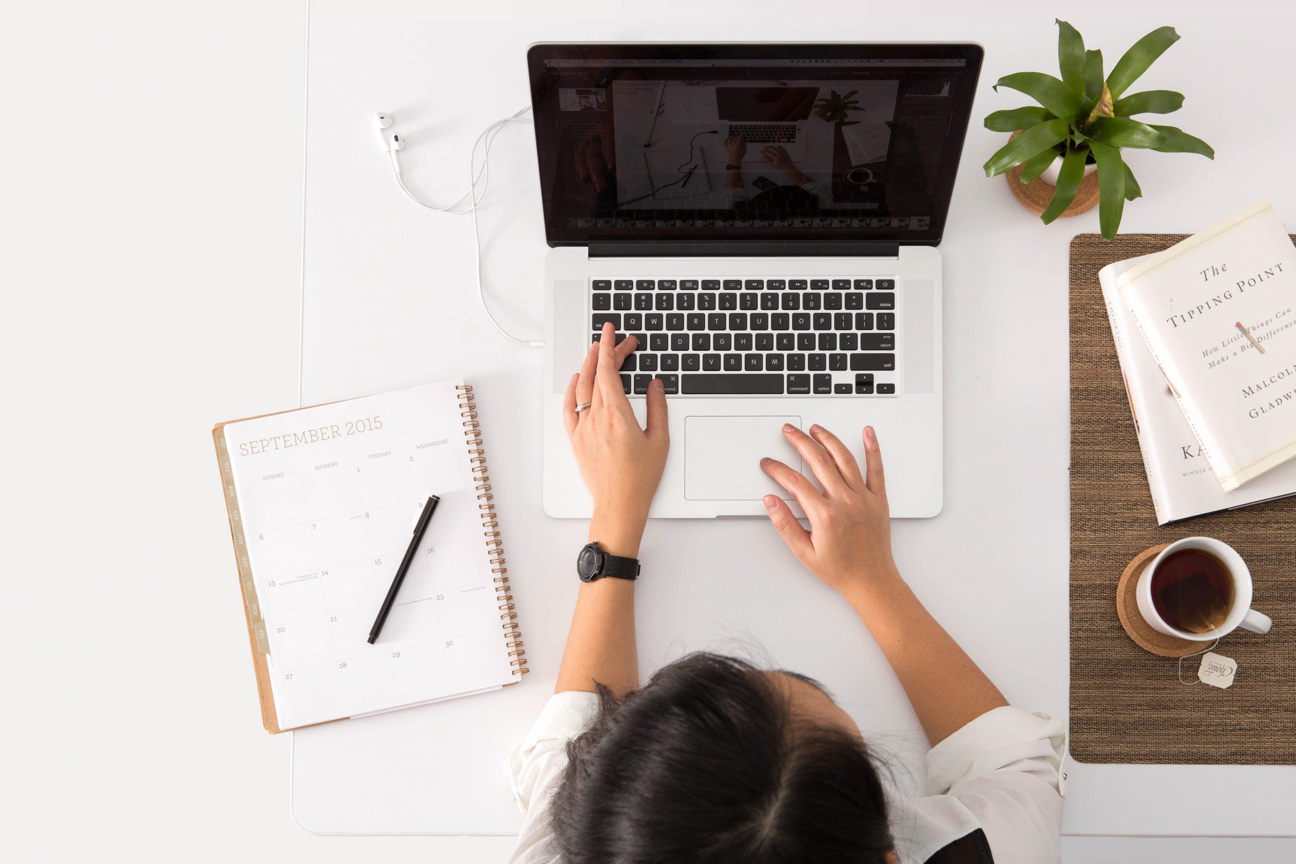 Online štúdium v zahraničí