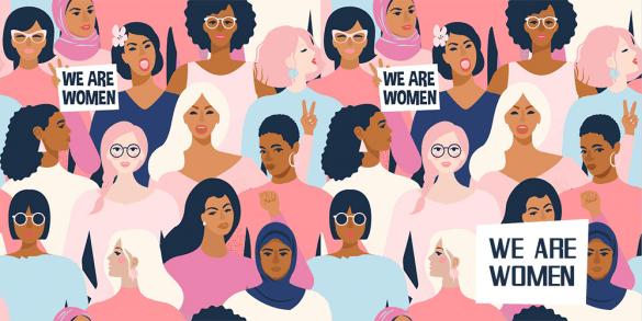 Medzinárodný deň žien