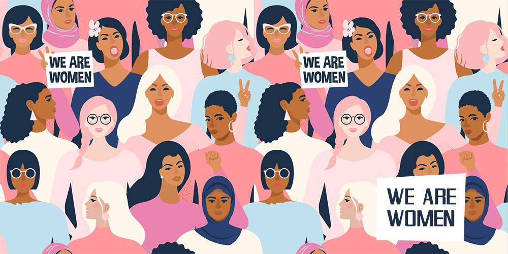 Feminizmus v hudbe? Toto sú dôležité piesne, ktoré podporujú práva žien