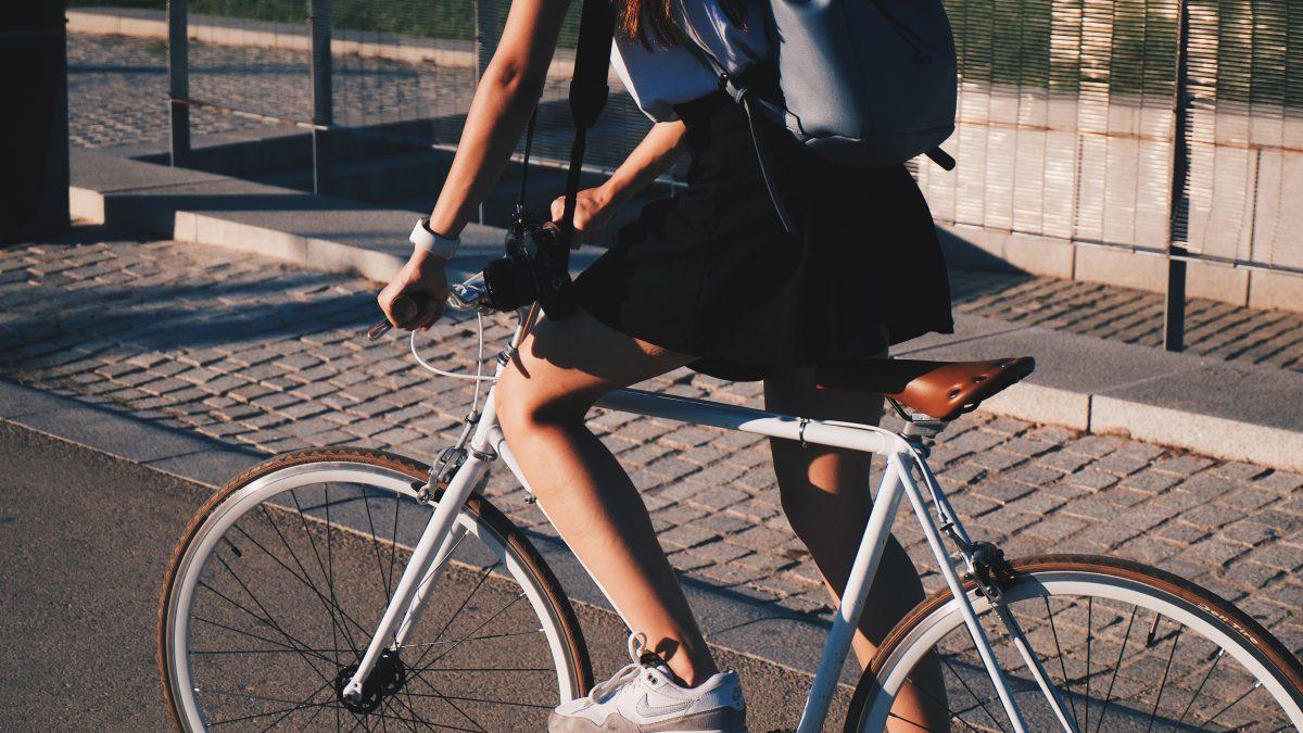 Poznáte pravidlá pre cyklistov? Otestujte sa