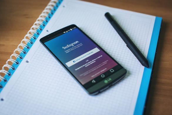 Instagram a duševné zdravie