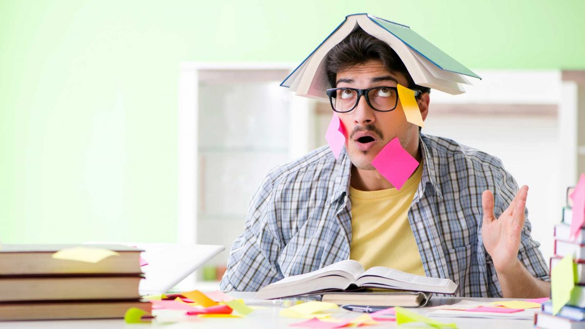 Vieme, čo robiť, aby študenti nepodvádzali, hovorí pedagogička. Aké budú skúšky online?