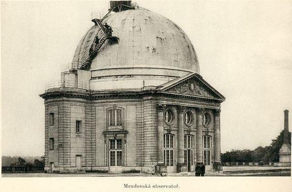 Meudonské observatórium