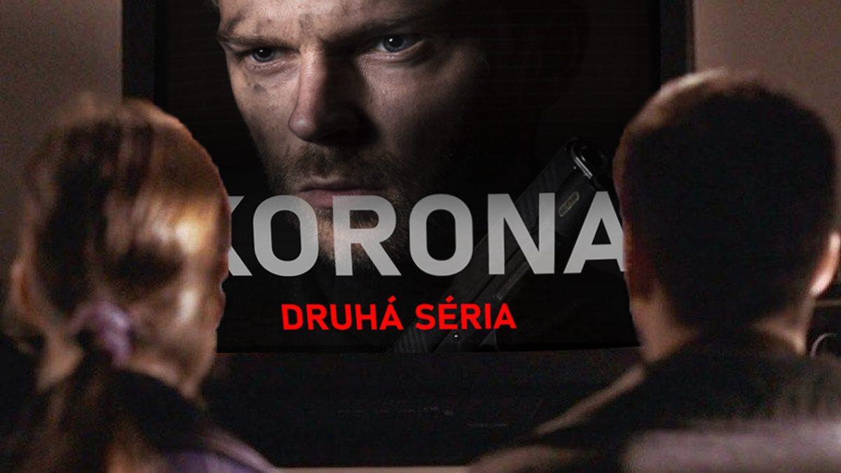 Na televízne obrazovky sa dostala druhá séria Korony. Dokáže si udržať pozornosť diváka?