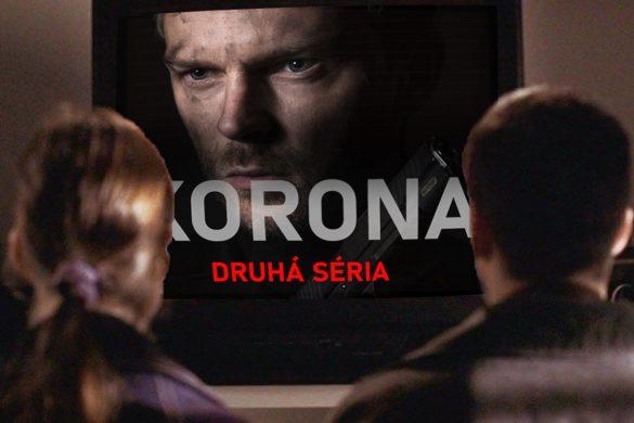 druhá Korona
