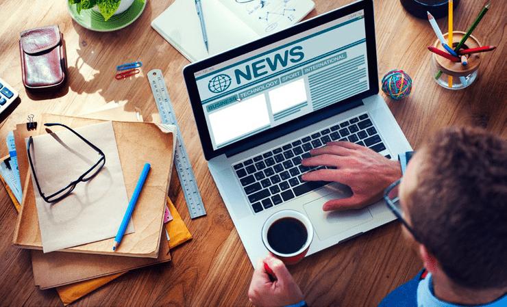 Počas koronarízy pribúdajú čitatelia, inzercia naopak klesá. Predplatné digitálnych verzií novín zachraňuje redakcie