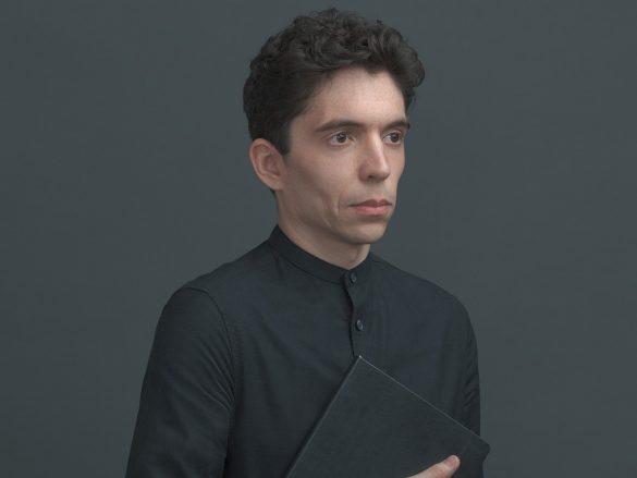 Michal Lenický
