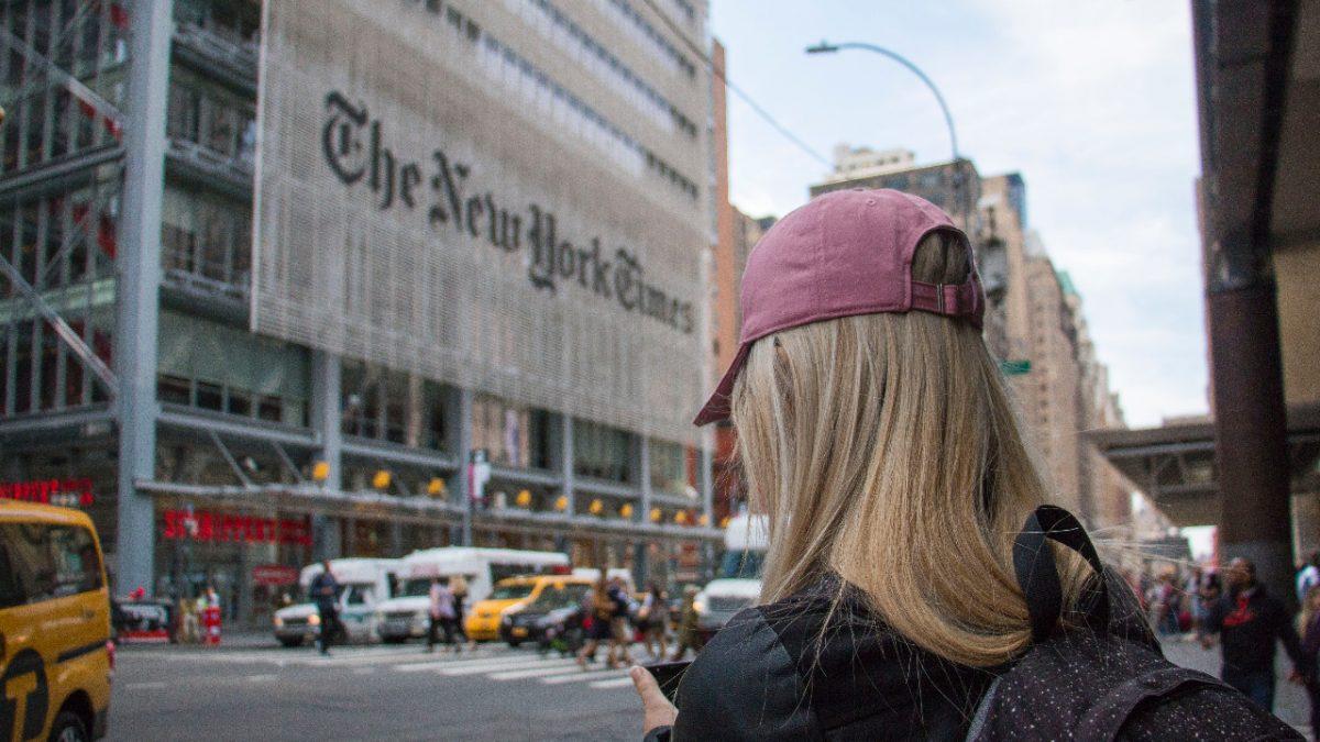 Dôvera v médiá neustále klesá. Nepomohol ani zvýšený záujem o spravodajstvo počas koronakrízy