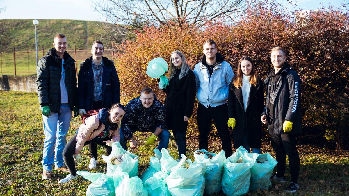 Študentom sa podarilo zorganizovať už tretí ročník ekofestivalu Začni OD SEBA. Čo prinesie tentokrát v onlinovom šate?