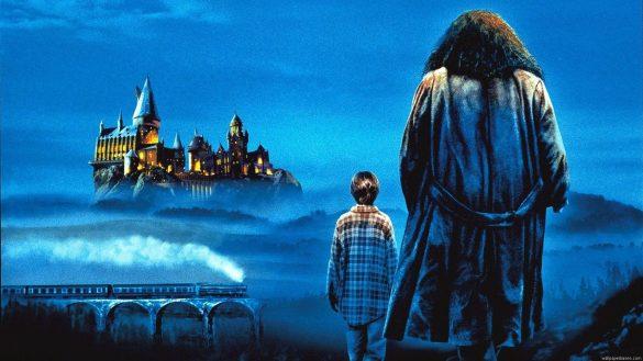 Časť hier vo svete textových RPG je na motívy série Harry Potter od J. K. Rowling. Zdroj: https://wallpapercave.com/wp/wp2900100.jpg