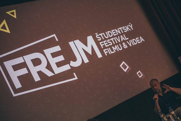 študentský festival FREJM