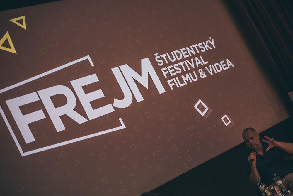 Na tohtoročný FREJM príde režisér Peter Bebjak, producentka Zuzana Mistríková a herec David Hartl