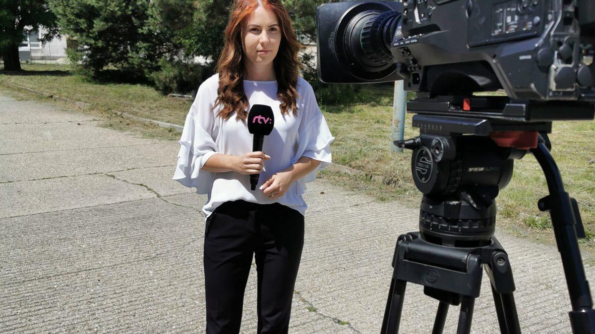 Redaktorka RTVS: Nemám normálny pracovný deň. Občas musím byť ako detektív