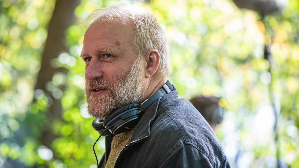 Režisér Peter Bebjak: Seriál Slovania je rozprávkovým svetom pre dospelých. A nemyslím tým porno