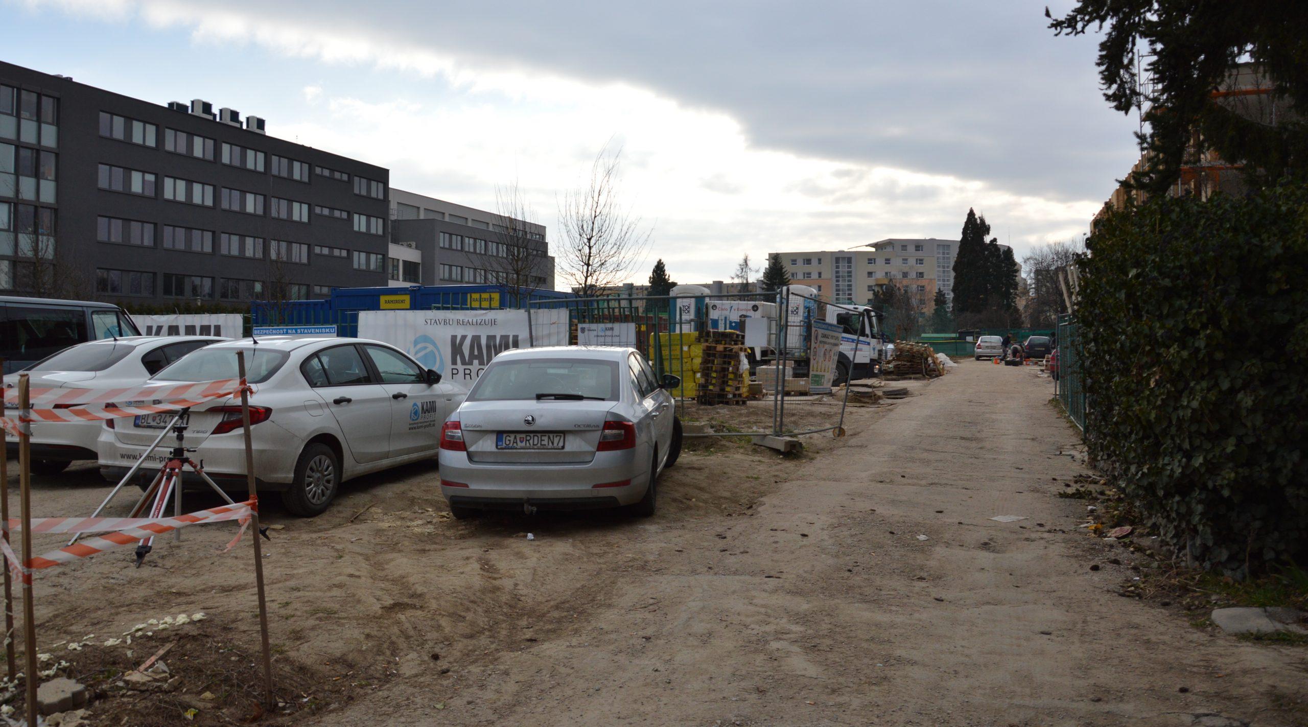 re-use centrum Trnava