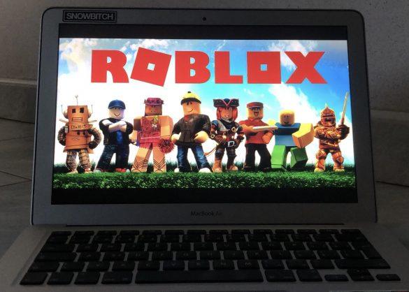 Roblox platforma na tvorbu hier