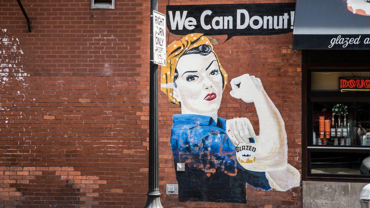 Komentár: Sexizmus šliape po ženskom sebavedomí aj v 21. storočí