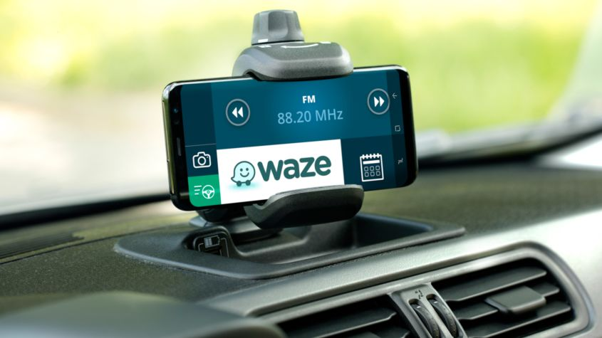 najlepšie mobilné navigácie