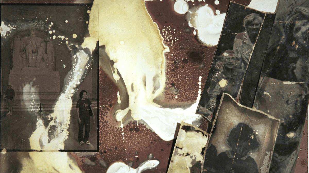 Jozef Sedlák vzdáva poctu tmavej komore, otvára výstavu vo viedenskej galérii