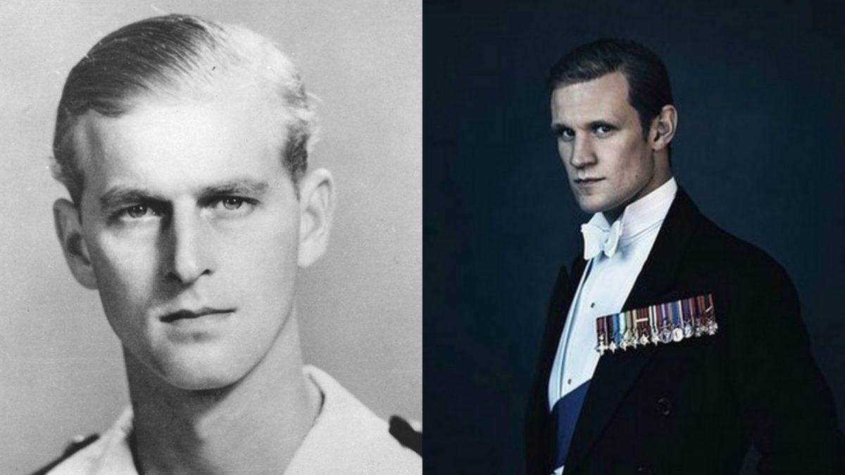 Princ Philip v seriáli The Crown: Postavili tvorcovia jeho životný príbeh na skutočnosti?