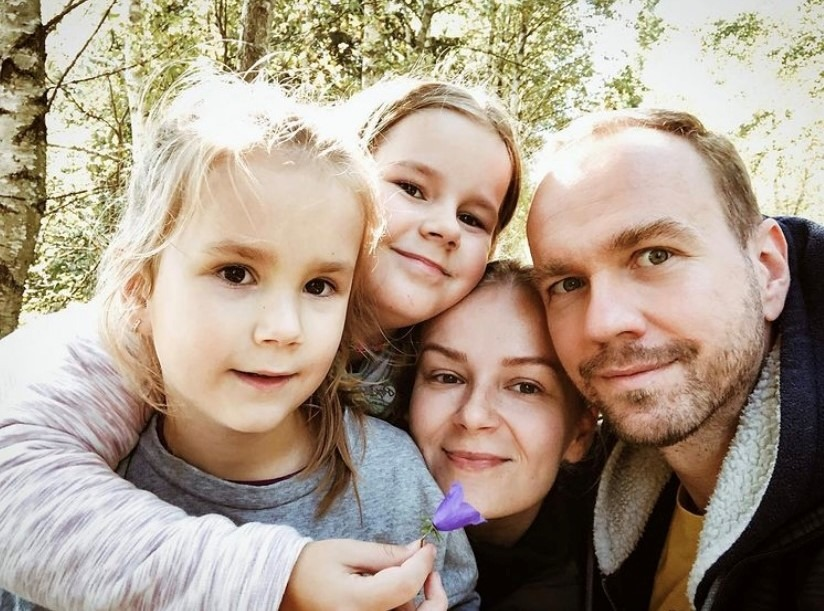 Mama autistickej dcérky: Myslela som si, že sa takí vedia narodiť len chlapci