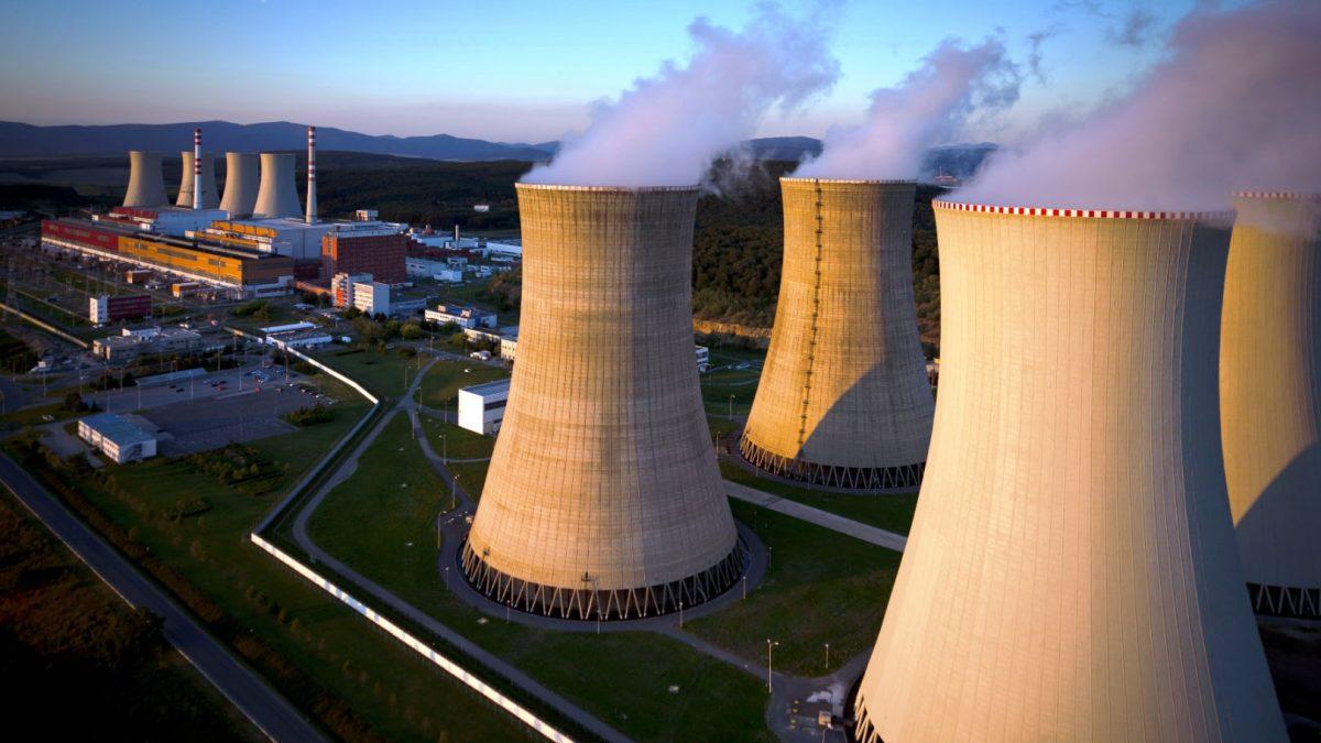 Podcastt: Z uránu veľkosti horalky sa vyrobí toľko energie ako zo 150 vagónov hnedého uhlia, hovorí študentka STU